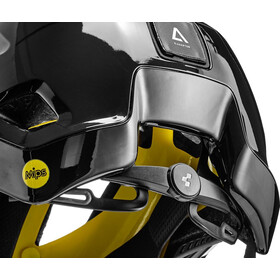 Cube Strover Helmet, blanco/negro